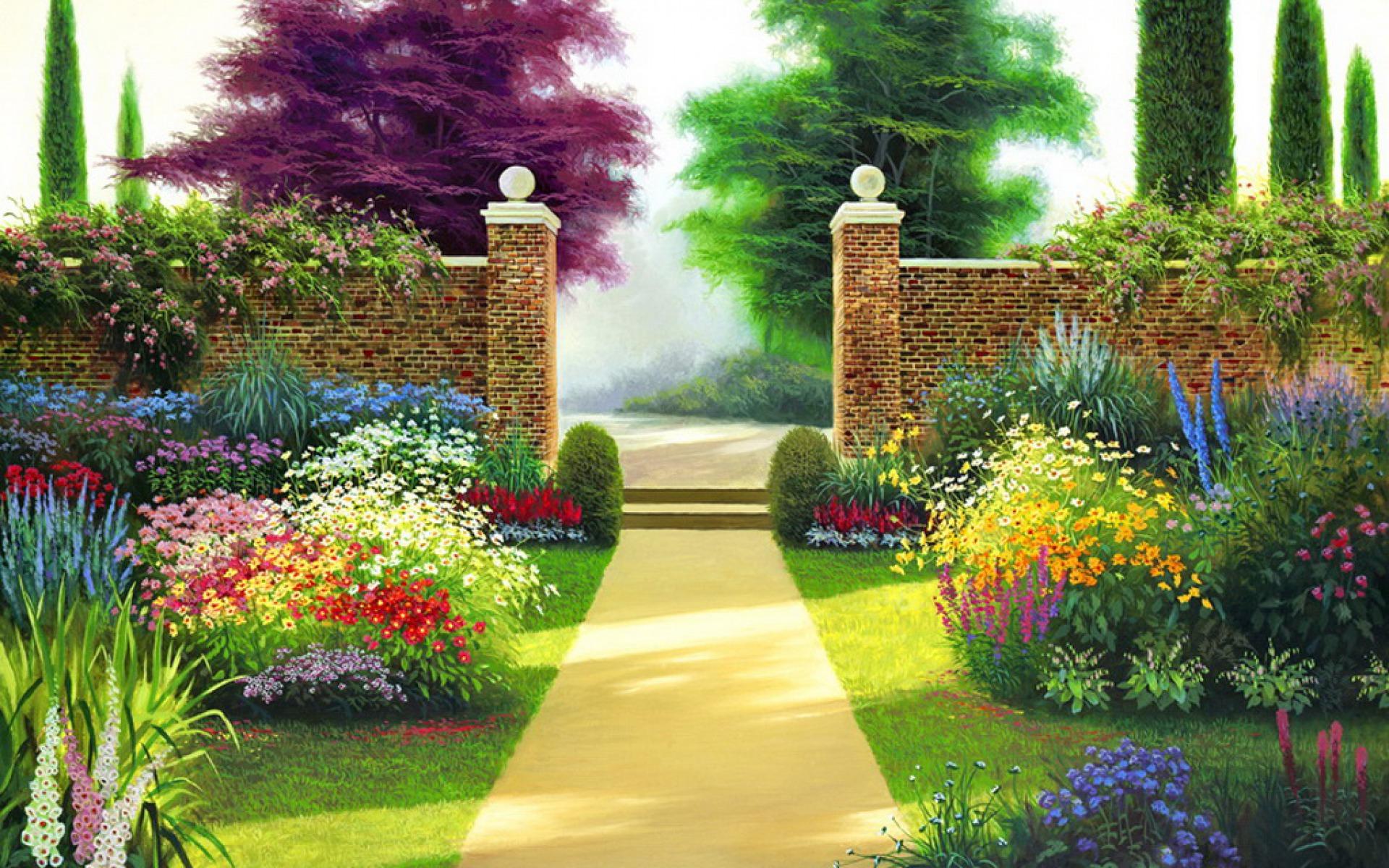 Paisajismo y jardineria rosario - Paisajes y jardines ...